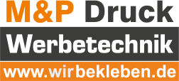 M&P Druck Werbetechnik Bad Kissingen